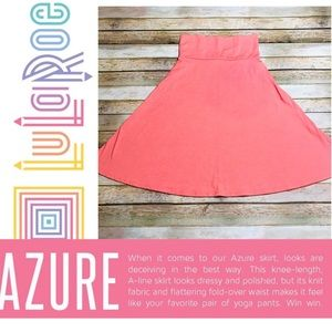 Lularoe Skirt | XS
